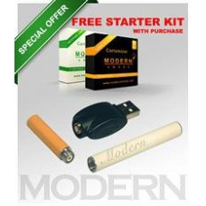 Modern Smoke Special Web Offer