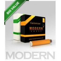 Modern Smoke 10 Pack Cartridges