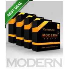 Modern Smoke Cartridges Refill Value Plan