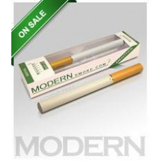 Modern Smoke Disposable E-Cigarette