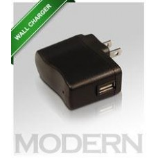 Modern Smoke Wall Charger