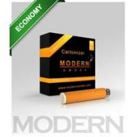Modern Smoke 5 Pack Cartridges
